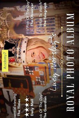 露西·沃斯利的皇家相册