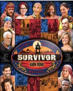 幸存者:瓜隆岛第三十二季