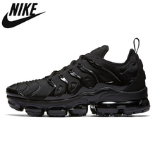 Running-Shoes Sports-Sneakers Plus Tn Mens Trainer Grey White Nike Triple Black Air-Vapormax