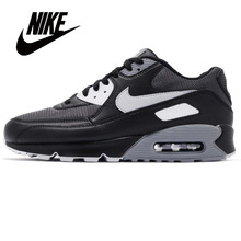 Sneakers Running-Shoes Sports Air-Max NIKE 90-Essential Men's Comfortable Outdoor AJ1285