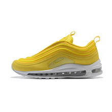 Air-Cushion Running-Shoes Nike Air-Max Sports 97 Women's Comfortable Outdoor Elastic
