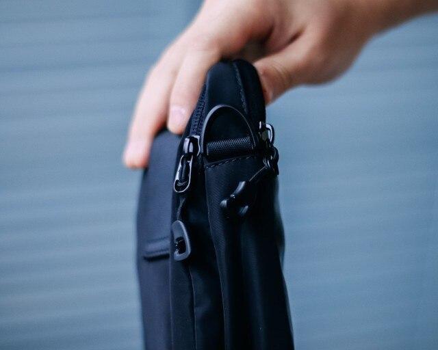Мужская сумка для документов HK - характеристики