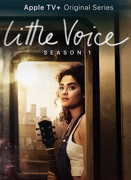 小声音第一季海报