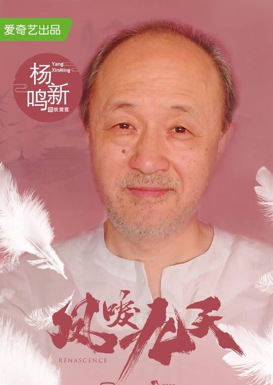 凤唳九天剧照