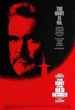 猎杀红色十月