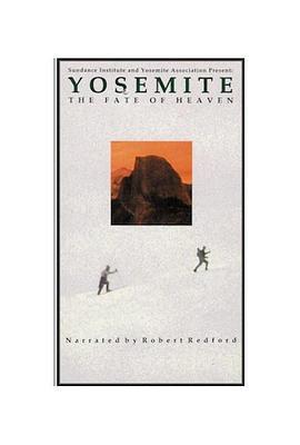 约塞米蒂国家公园天堂的命运