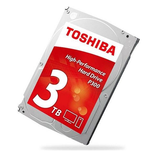 """Жесткий Диск Toshiba HDWDUZSVA 3,5 """"7200 об/мин"""