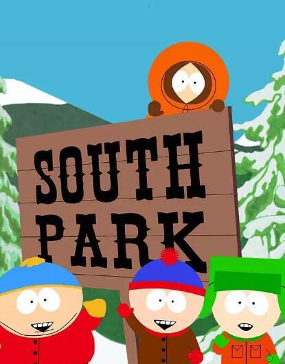 南方公园 第二十三季