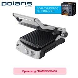 Гриль Polaris PGP 1402 Retro