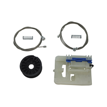 ESC EWR5227 Window Regulator Repair Kit Front Right for Fiat Tipo MK2 Egea
