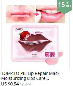 TOMATO PIE 140G Smooth Collagen Firming Moisturizing Eye Mask Gold Osmanthus Remove Dark Circles Skin Care Eye Masks Treatment 6