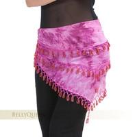 бесплатная доставка танец живота хип-шарф, bellyqueen