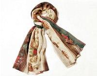 весна и осень женский перевозки сверхбольших барри пряжи шарф шелковый шарф xf22 в магазин минимальный заказ 10