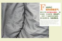 15 град. отдых на природе спальный мешок утолщение тепловой взрослых спальный мешок на открытом воздухе утолщение осенью и зимой на открытом воздухе спальный мешок