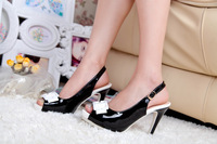 новый весна и лето открытым босоножки на платформе туфли на каблуках женская туфли на высоком каблуке летняя обувь женская обувь на высоком каблуке 9033