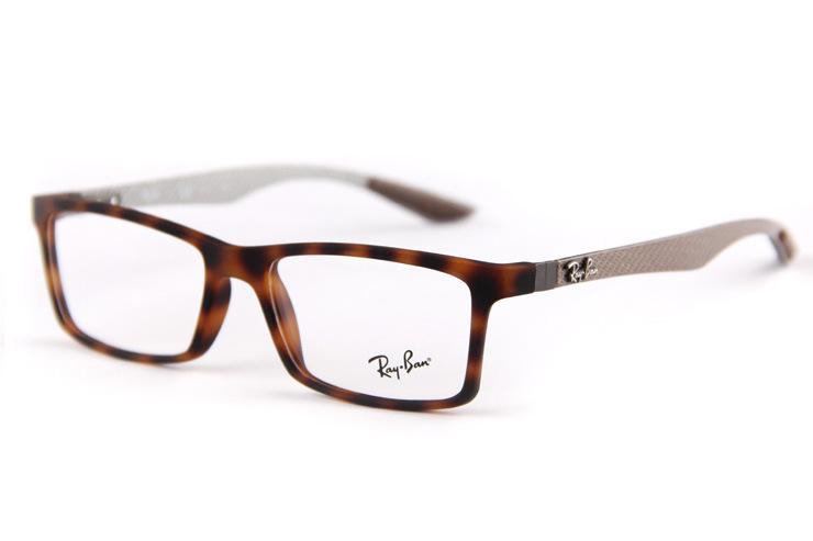57ba4542d8db1 Carbon fiber board RB8901 Optics glasses TOP Quality Chic glasses Optical  Glasses Fashion Glasses eyeglasses