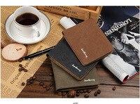 горячей продажи моды для мужчин кошельки качество мягкой белье дизайн бумажник случайный короткий стиль 3 цвета кредитной карты держатель кошелек бесплатная доставка доставка