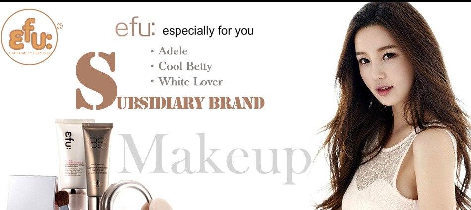 Waterproof Drawing Lip Pen 6 Colors Lip liner Long-lasting Lipstick 1.8g Lips Makeup Brand EFU #7057 15