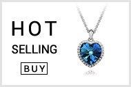 2017 топ мода для женщин сливы цветок серьги-гвоздики кристаллами от Сваровски подарок цена оптовой продажи рождественский подарок #89725
