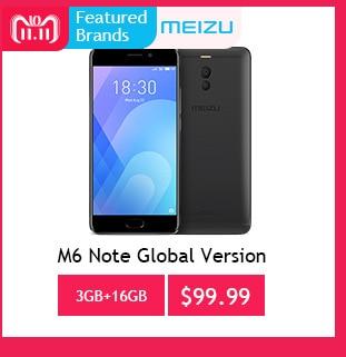 Официальная глобальная версия Meizu C9 Pro 3 ГБ 32 ГБ смартфон 5,45 дюймов 1440X720 P спереди 13MP сзади 13MP 3000 мАч Батарея