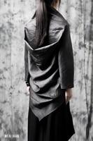 миа хан дизайн шелк трехмерный разрез китайский стиль