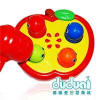 изо df6938 хомяк детские развивающие игрушки игры