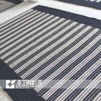 цвет бар хлопчатобумажная ткань коврик подставки чаша дисковые колодки западная столовая коврик-салфетка изоляции площадку