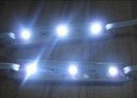 супер яркий из светодиодов 5630 in42patients ПС водонепроницаемый модуль свет слово блистерной слово светильник