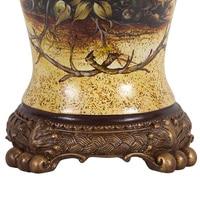 Ceramic украл лампа