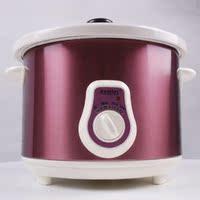 елате Эд-25d01 2,5 л керамическая плита медленный плита суп каши горшок