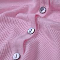 осень новое постулат кардиган с ди Recover свитер кондиционер вс-топ защита одежда свитер большой размер