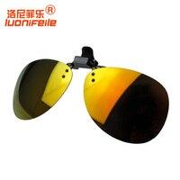 близорукость солнцезащитные очки клип поляризованные очки солнцезащитные очки мужчины женщины большие солнцезащитные очки меркурий