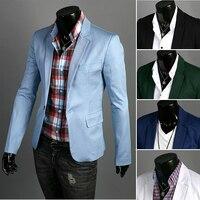 гонконг одна кнопка свободного покроя 100% хлопок тонкий костюм 9013 косплей тонкий-подходят пиджак бесплатный sshipping