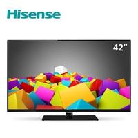 с hisense хайсенс led42ec300jd телевизор хайсенс умный из светодиодов HD качестве