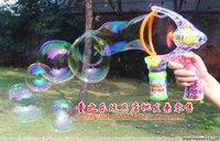оптовая продажа новое постулат вспышка большой пузырь пистолет ребенок пистолет бутылки воды бесплатная доставка