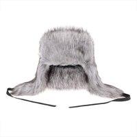 осень и зима лэй фэн крышка искусственный тепловой холодной на открытом воздухе утолщение кепка