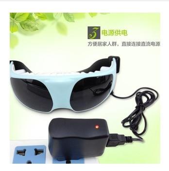 עין עיסוי כלי עין לעיסוי הגנה מכשיר למניעת קוצר ראיה מן המתנה.