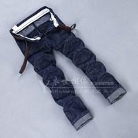 donoo-1 tuolaku свободного покроя брюки популярные тонкий