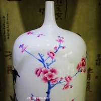 таза был Ceramic обвинение было для цветов аксессуары для дома цветок