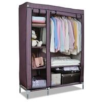 супер большой шкаф простой шкаф шкаф ткань Oxford wy25136al