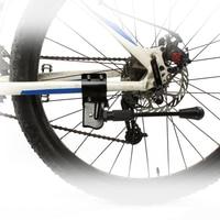 мода вообще велосипед Stella длина опоры для ног за кадр или