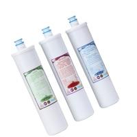горяч-прод три масло воды внутренний фильтр воды кухня нефти фильтр