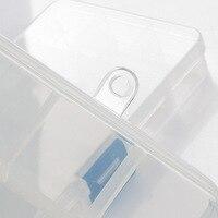 многофункциональный небольшой ящик для хранения коробка для ювелирных изделий 15 miscellaneously коробка кольцо серьги для хранения p1200