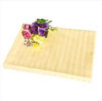хлопок 100% хлопок ткань в полоску красоте кровать листов по требованиям заказчика красоты покрывало хлопок косые ткань в полоску кровать лист