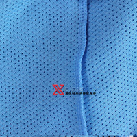 сетка мода резинка на дому спортивные брюки : синий aq704 / темном-синий