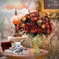мода 2290 Era обвинение цветы комплект с розами