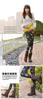 сапоги бесплатная доставка мода зимы женщин водонепроницаемый снег женские туфли натуральный кожи ла открытый женская обувь