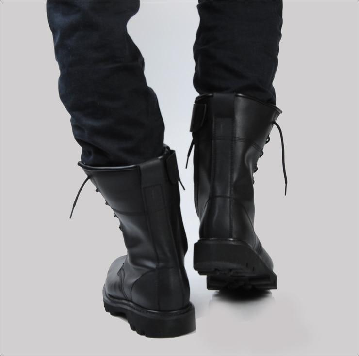 Online Buy Wholesale men combat boots plus sizes from China men ...