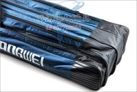 guangwei 1.2 м водонепроницаемый холщовый мешок рыболовные снасти сумка удочка сумка мешок