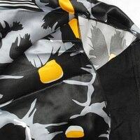 одежда длинный рукав блузка приталенный лаконичный поддельные 2 в 1 стилей блузка хl 2XL Размер 3XL Размер 4xl